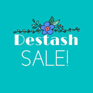 Studio Destash Sale