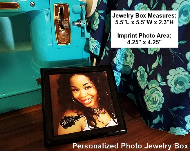Personalized Photo Items
