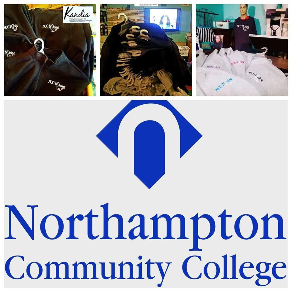 Northampton Community College - Nursing Dept