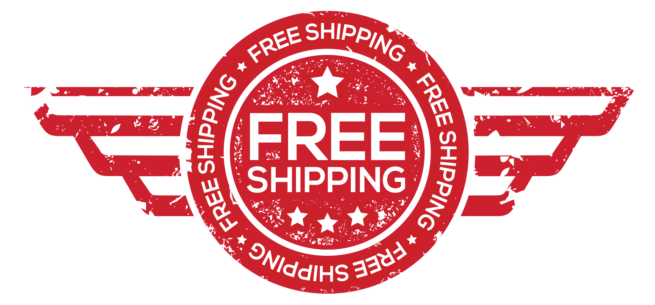 Free Shipping For Online Orders!